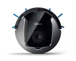 Dulkių siurblys robotas PHILIPS FC8822/01