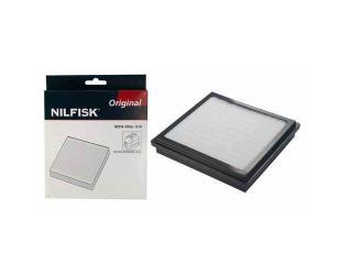 Dulkių siurblių filtras HEPA H14 NILFISK 1470180500