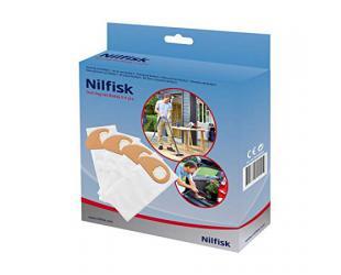 NILFISK 81943048 D.s.maišeliai