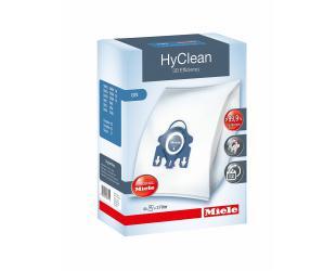 Dulkių siurblio maišeliai MIELE GN HyClean 3D