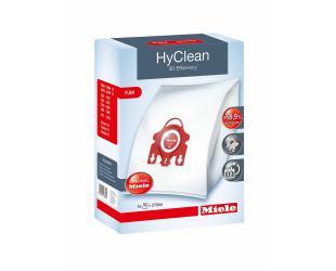 Dulkių maišeliai MIELE FJM HyClean 3D