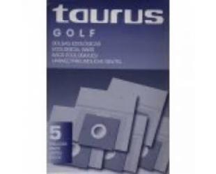Dulkių siurblio maišeliai TAURUS 999072 Avensis