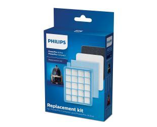 Dulkių siurblio filtrų rinkinys PHILIPS FC8058/01