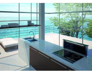 Gartraukis BEST Strip Glass HF Black 90 (07758050)