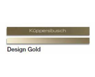 Gartraukio apdailos juostelė Kuppersbusch Acc. 9578
