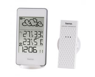 Meteorologinė stotelė HAMA EWS-860