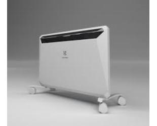 Konvekcinis šildytuvas Electrolux ECH/R-2000E
