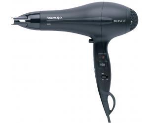 Plaukų džiovintuvas MOSER 4320-0050 PowerStyle