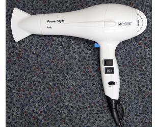 Plaukų džiovintuvas MOSER 4320-0051