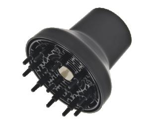 Universalus difuzorius plaukams MOSER 4300-7900