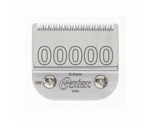 Kerpamoji galvutė OSTER 918-00 (00000), 0.2 mm