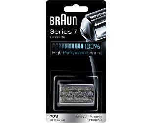 Skutimosi galvutė BRAUN 70S, (9000) Pulsonic