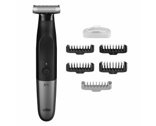 Barzdakirpė, barzdaskutė ir kūno plaukų kirptuvas BRAUN XT5100
