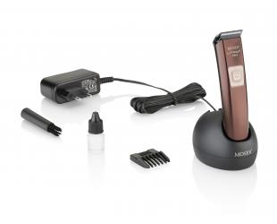 Plaukų kirpimo mašinėlė MOSER 1588-0051 Li+Pro2 Mini