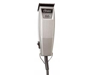 Plaukų kirpimo mašinėlė OSTER 616-70 SILVER