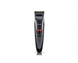 Plaukų kirpimo mašinėlė PHILIPS QT 4015