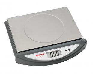 Virtuvinės svarstyklės EKS 8006 GR