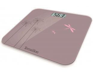 Svarstyklės TERRAILLON 13246 Eden Pink, 150kg /100g.
