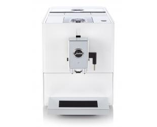 Kavos aparatas JURA A7 Piano white