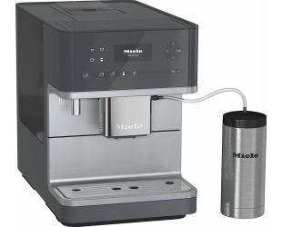 Kavos aparatas MIELE  CM6350GRGR