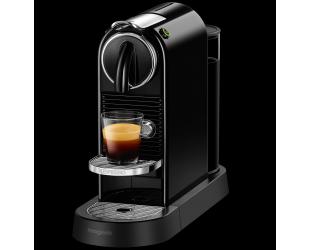 Kavos aparatas Nespresso Citiz black
