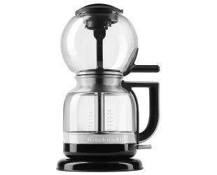 Kavos aparatas vakuuminis KITCHENAID 5KCM0812EOB Siphon Coffee