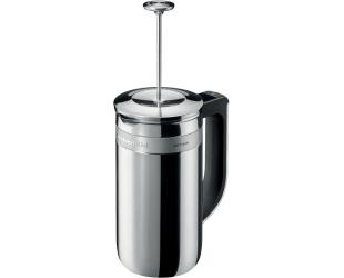 Kavos aparatas KITCHENAID 5KCM0512ESS Precision Press
