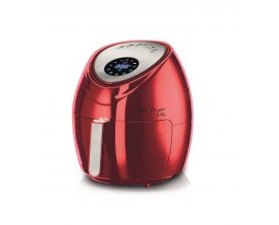 Fritiūrinė (gruzdintuvė) ARIETE Airy XXL 4618/01, karšto oro, raudona