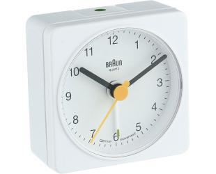 Kvarcinis laikrodis BRAUN BNC002WH
