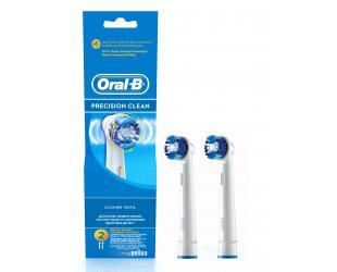 Dantų šepetėlio antgaliai ORAL-B EB 20-2