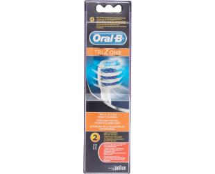 Dantų šepetėlio antgaliai BRAUN EB 30-2 TriZone