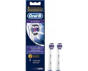 Dantų šepetėlio antgaliai ORAL-B EB 18-2