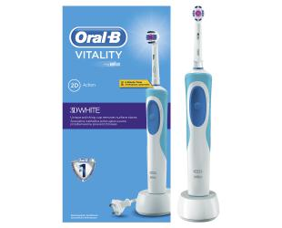 Dantų šepetėlis ORAL-B D 12.513 W