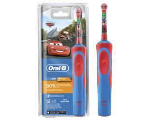 Dantų šepetėlis ORAL-B D 12.513K Cars