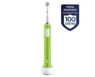 Dantų šepetėlis ORAL-B D10 JUNIOR PRO Sensitive UT 6+