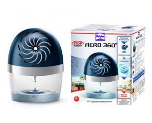 Drėgmę sugeriantis įtaisas STOP Humidity AERO