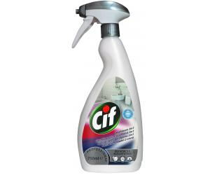 Sanitarinis valiklis CIF, 0,75l