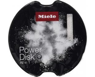 Miltelių granulės indaplovėms MIELE 11093100 PowerDisk 400 g