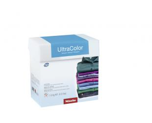 Skalbimo milteliai  UltraColor Powder detergent MIELE WAUC1803P