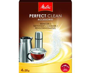 Valiklis priedams MELITTA Perfect Clean