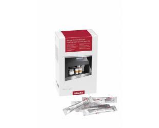 Pieno linijos valiklis kavos aparatams MIELE 10180270, 100 vnt.
