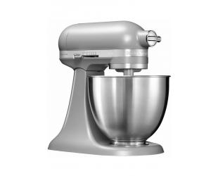 Plakiklis KITCHENAID 5KSM3311XEFG Mini