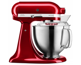 Plakiklis KITCHENAID 5KSM185PSECA Artisan Exclusive