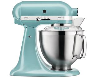 Plakiklis KITCHENAID 5KSM185PSEAZ Artisan Exclusive
