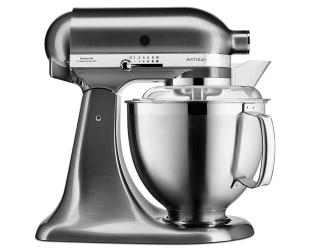 Plakiklis KITCHENAID 5KSM185PSENK Artisan Exclusive