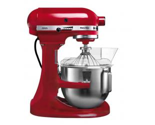 Plakiklis KITCHENAID 5KPM5EER 4,8 l Heavy Duty