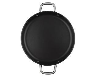Paella keptuvė iš ketaus BOJ 04050004 30 x 3 cm.