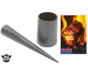 Rinkinys grilio kepsniams SKEPPSHULT 840