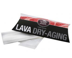 Ritinėliai mėsos brandinimui LAVA VL0560, 30cm x 3m