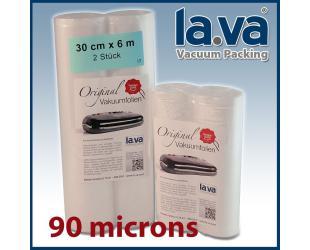 Ritinėliai vakuumatoriui LAVA VL0012